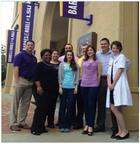 LSU Staff