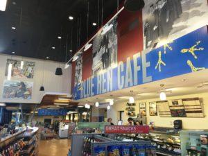 UnivDelaware_Cafe