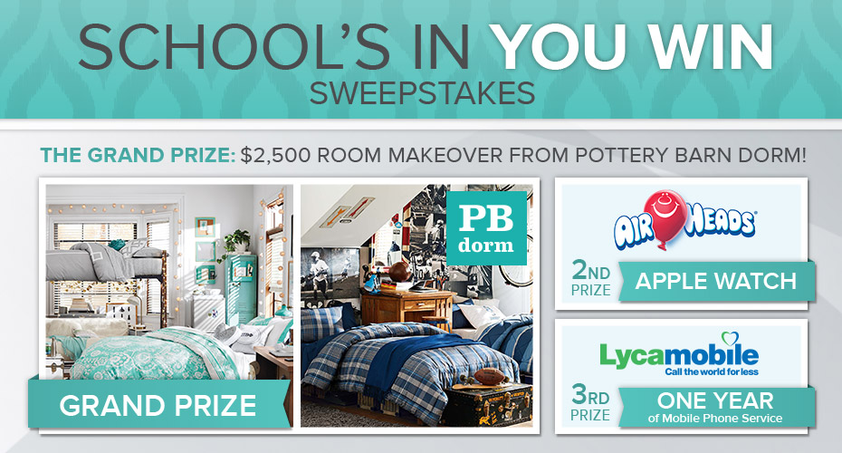 Sweepstakes Marketing to Millennials