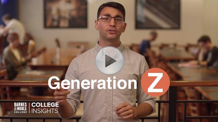 Generation Z Video